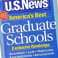 U.S. News & World Reports consistently ranks the School in the top 10 schools of education in the nation
