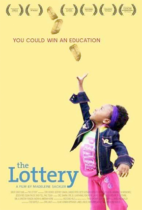 The Lottery Movie