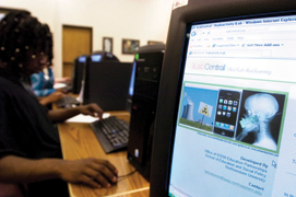 OSEP Receives Grant from Google for Mobile Computer Labs for ...