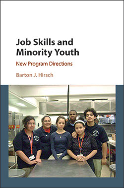 Job Skills for Minority Youth