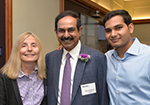 SESP Dedicates Kothari Learning Studio at Annenberg Hall