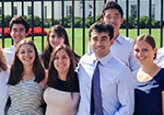 SESP Participants Get Insider's View on Career Trek to Washington, DC