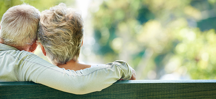 New Research Highlights Bright Side of Aging