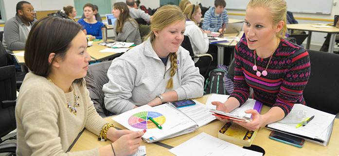 New Advances for Master of Science in Education Program