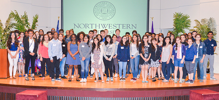Northwestern Academy Starts Second Year