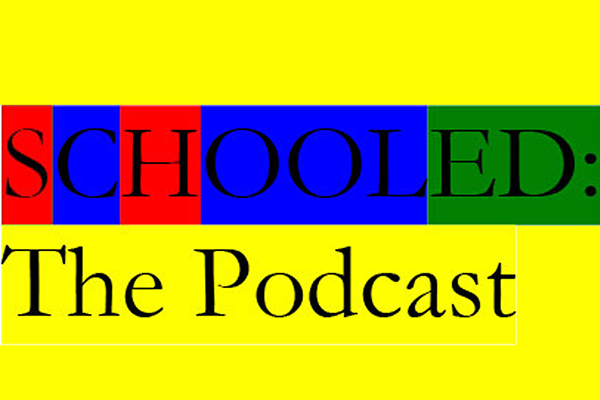 Three Podcasts About Teaching I'm Thankful For