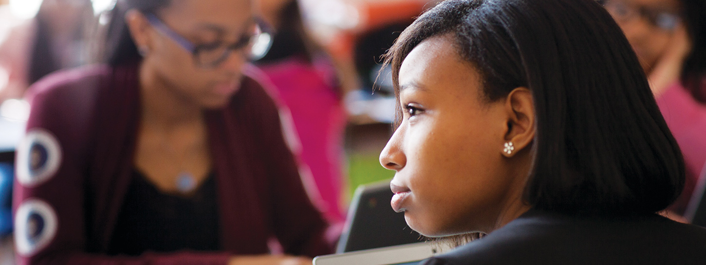 Inquiry: Girls with the Power to Code