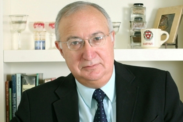 Israeli Economist to Discuss Challenges in Higher Ed