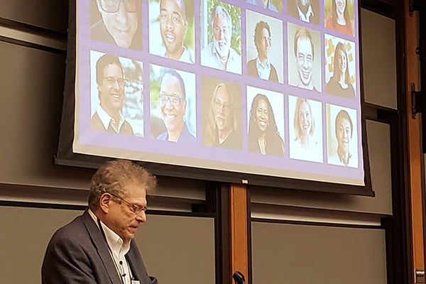 First Computer Science-Learning Sciences Symposium Draws World's Top Scholars