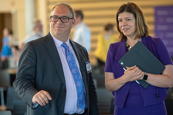 Dean David Figlio and Diane Schanzenbach