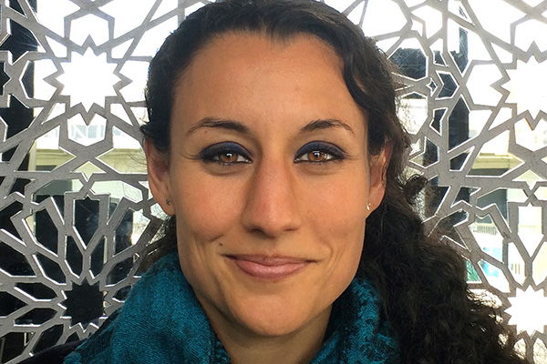 Shirin Vossoughi to Study Makerspaces as NAEd/Spencer Fellow