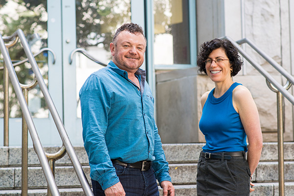 Coburn, Spillane's Published Research Among 'Most Read'