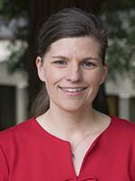 Jen Munson