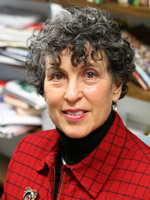 Regina Lopata Logan, Ph.D.
