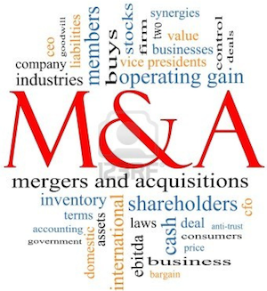 resilience and commitment after a merger or acquisition northwestern
