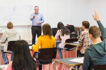 the act of teaching northwestern university school of education
